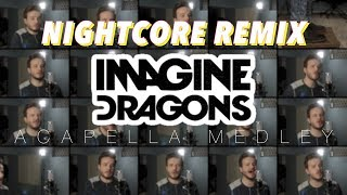 Download Lagu Imagine Dragons Nightcore - Thunder ✗ Radioactive ✗ Believer ✗ Whatever It Takes and MORE Gratis STAFABAND