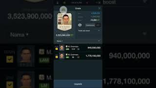 Upgrade Legend Overmars +3 100% | FIFA ONLINE 3 INDONESIA