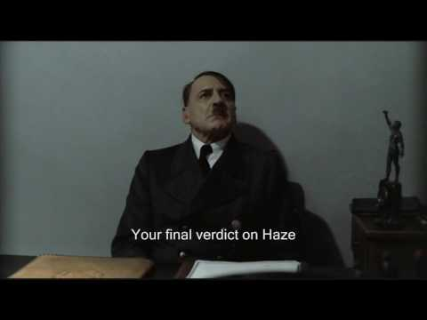 Hitler Game Reviews: Haze