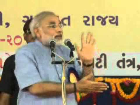 Modi aggressive over cotton export ban by central govt