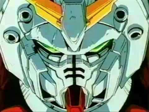 EVolution G Gundam Intro V 01