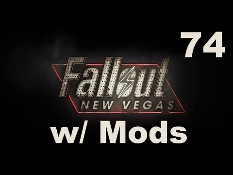PAKORIM V2.0, NOOOOOO! - Toasted Plays: Fallout: New Vegas w/ Mods - Part 74
