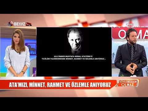 Mustafa Kemal Atatürk, ebediyete gidişinin 79. yılında anılıyor