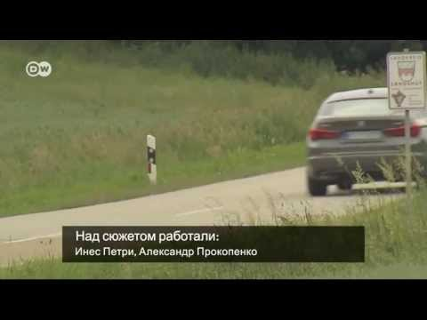 Тест-драйв: BMW 5 серии GT - люксовый автомобиль для путешествий