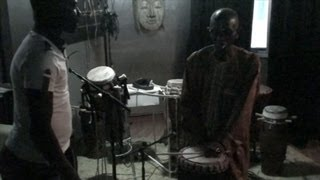 Jeri-Jeri & Doudou Ndiaye Rose - Ndeye Gueye