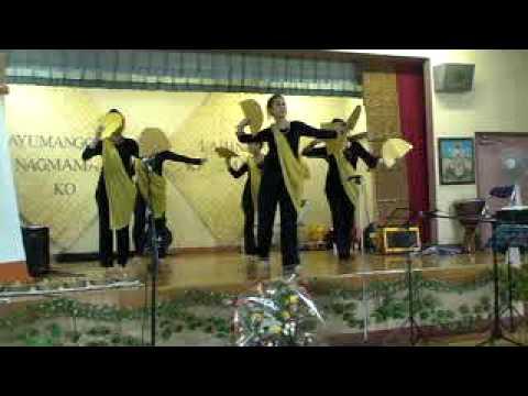 Muslim Modern Dance
