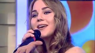 """La Muzika Dancing Queen(ABBA cover) в программе """"Хорошее Утро"""" на Кубань 24"""