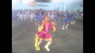 Banda Latina Colegio Mixto San Sebasti N 2015