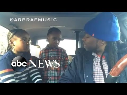 Black Americans Turn to Their Children to Give 'The Talk'