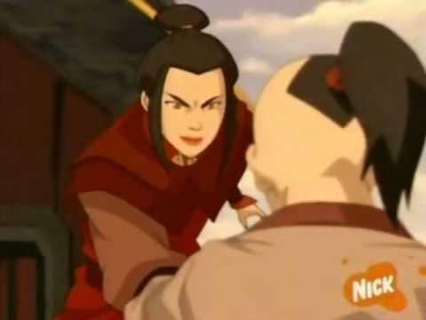 Avatar - Zuko Vs. Azula - You're Going Down video