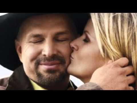 Garth Brooks-the Dance(cover) video
