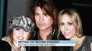 Billy Ray Cyrus: Fame