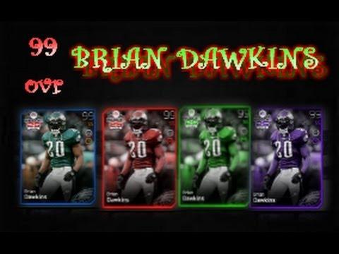 Brian Dawkins