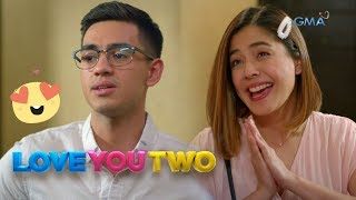 Love You Two: In-love si Edison kay Sam | Episode 19