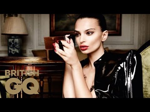 Instagram's It-girl Emily Ratajkowski on the celebrity iCloud hack and Blurred Lines' similarities to Marvin Gaye