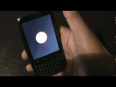 Desempaquetado Motorola Master (XT605) nextel!
