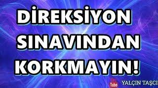 DİREKSİYON SINAVINDAN KORKMAYIN!!!