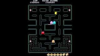 Arcade Game: Pac-Man Plus (1982 Midway (Namco license)))