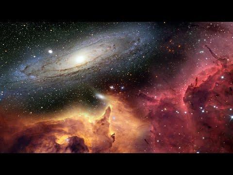 В поисках края Вселенной Где заканчивается пространство и время HD