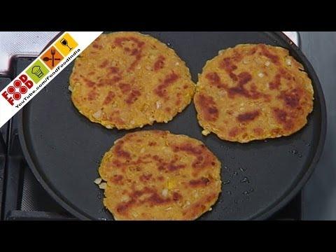 Makkai Ki Roti | Food Food India - Fat To Fit | Healthy Recipes