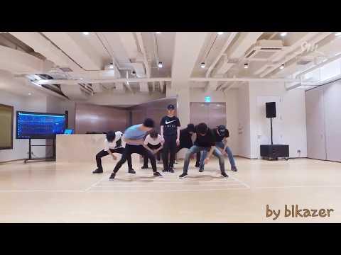 EXO - 'The Eve' (instrumental dance)