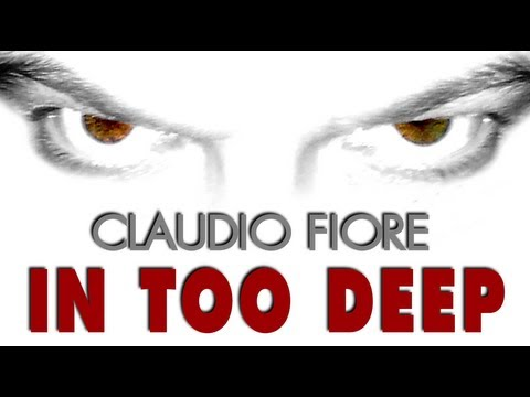 In Too Deep by Claudio Fiore - Ultrasonic Music Germany