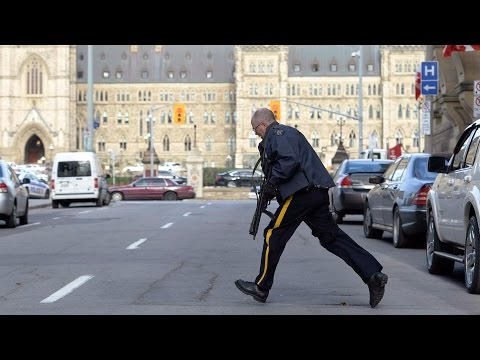 Analysis: RCMP missed chance to stop Parliament Hill gunman