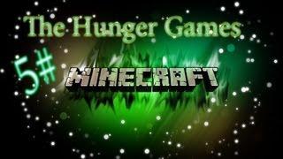 The Hunger Games (голодные игры) на пиратском minecraft часть 5