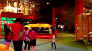 Angry Birds Activity Park Johor Bahru at KOMTAR JBCC Walkthrough