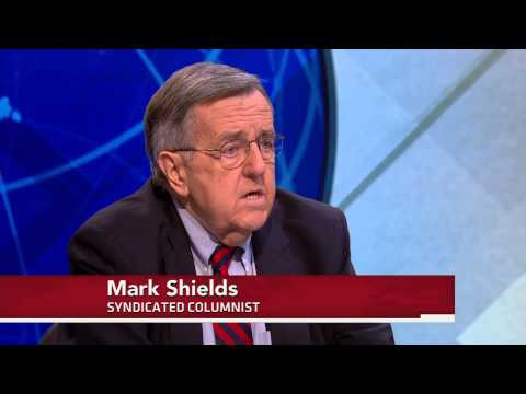 Shields and Brooks on Syria, Snowden and Surveillance