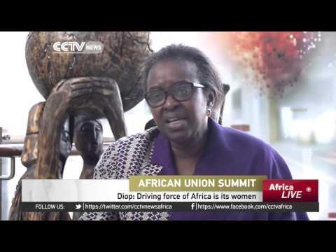 African Union measuring progress of Women's empowerment