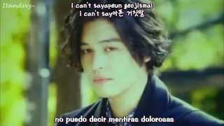 5live - Lovely Girl Pretty Boy OST  [Sub Español + Hangul + Rom]