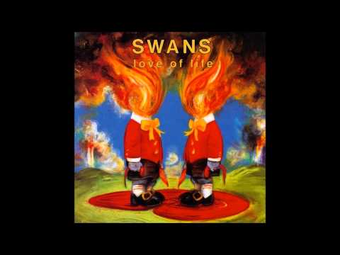Swans - No Cure For The Lonely