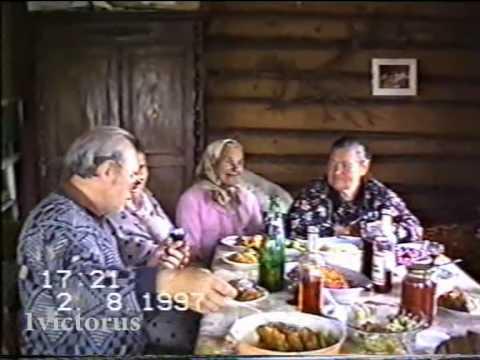 День рождения в деревне - Birth day in village