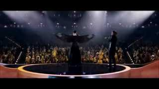 The Hunger Games: Catching Fire - Official Trailer CZ Titulky