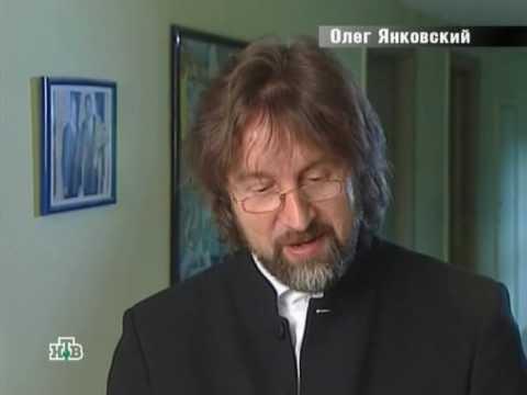 Олег Янковский. Памяти Великого Артиста часть 2