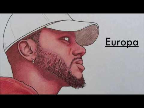 Europa - Bryson Tiller x Post Malone (type beat)