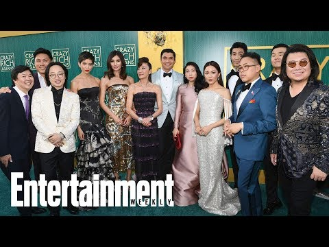 'Crazy Rich Asians' Sequel In The Works With Director Jon M. Chu | News Flash | Entertainment Weekly