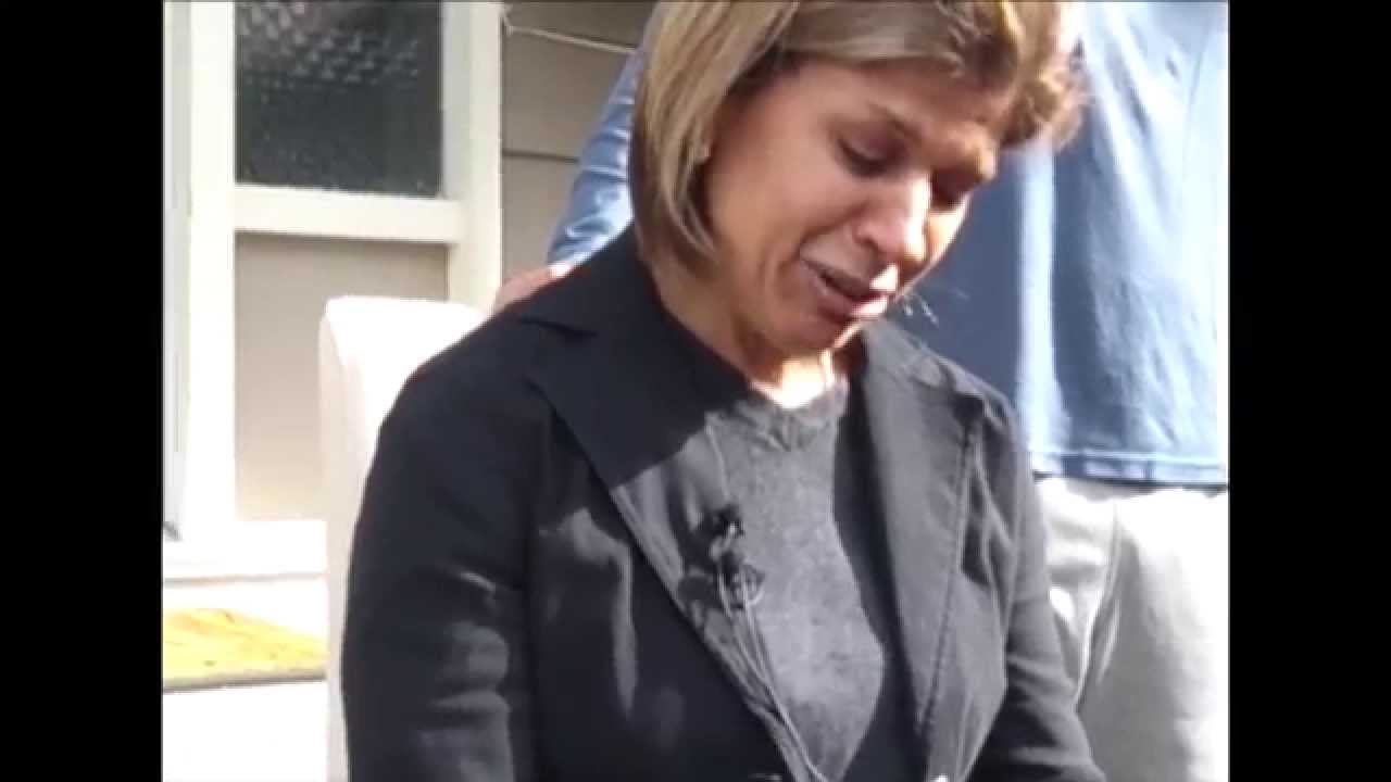 Tima Kurdi speaks