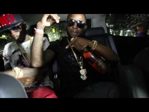 MoneyKing & Ground111 In ATL For Birthday Bash [User Submitted]