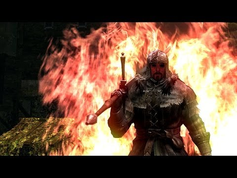 Combat in Dark Souls - How realistic is it really?