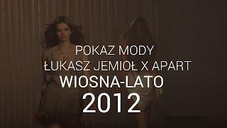 Łukasz Jemioł - kolekcja wiosna/lato 2012