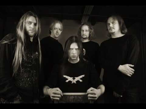 Eternal Tears Of Sorrow - Raven (in Your Eyes)
