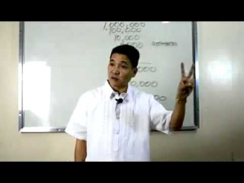 Global Money Business Presentation Part 6