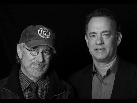 Simon Mayo And Mark Kermode Interview Steven Spielberg & Tom Hanks