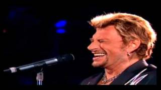 Vídeo 591 de Johnny Hallyday
