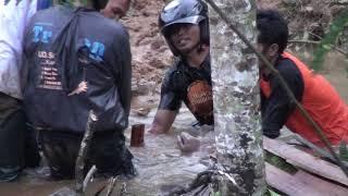 Bencana tanah longsor dusun jemblung 2014 full version hd 720