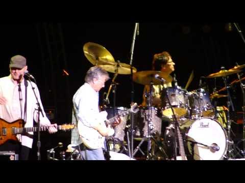 Poco with Richie Furay Call It Love Jones Beach August 23, 2009