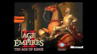 Age of Empires - Piano - Main Theme