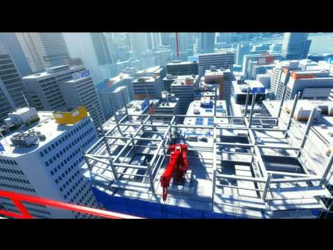 Mirror's Edge - Prólogo - A Borda (prologue: The Edge - Gameplay) [hd] video